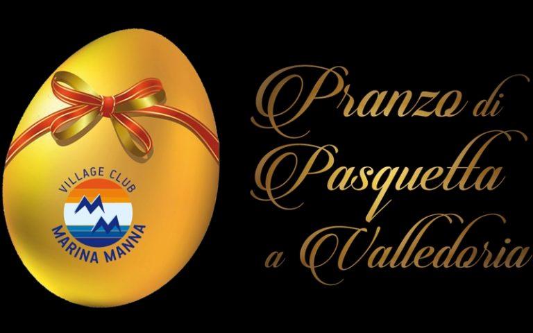 Menú del lunes de Pascua Marina Manna Hotel & Club Village